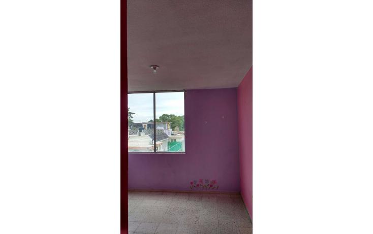 Foto de departamento en venta en  , hidalgo poniente, ciudad madero, tamaulipas, 2031374 No. 04