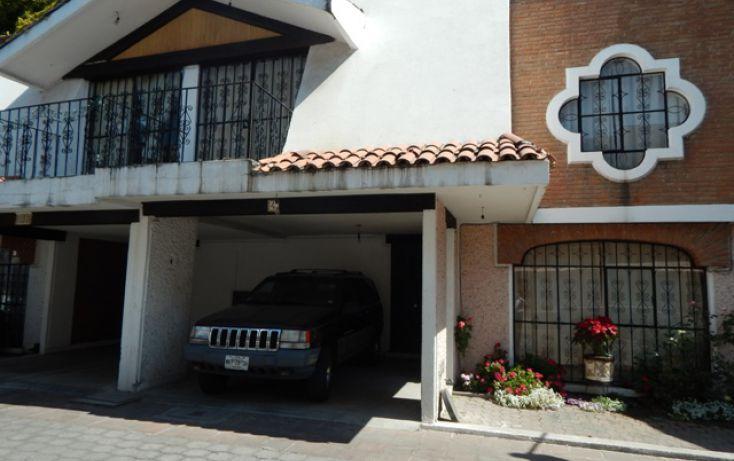 Foto de casa en condominio en renta en hidalgo pte, la merced alameda, toluca, estado de méxico, 758077 no 02