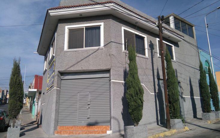 Foto de casa en venta en, hidalgo, puebla, puebla, 1563516 no 01