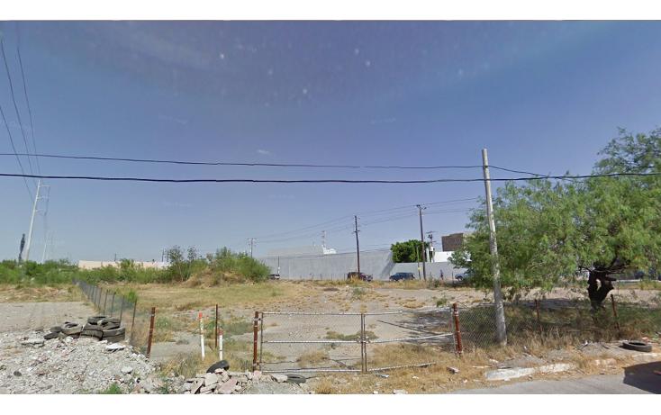 Foto de terreno comercial en renta en  , hidalgo, reynosa, tamaulipas, 1922934 No. 01