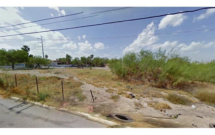 Foto de terreno comercial en renta en  , hidalgo, reynosa, tamaulipas, 1922934 No. 03