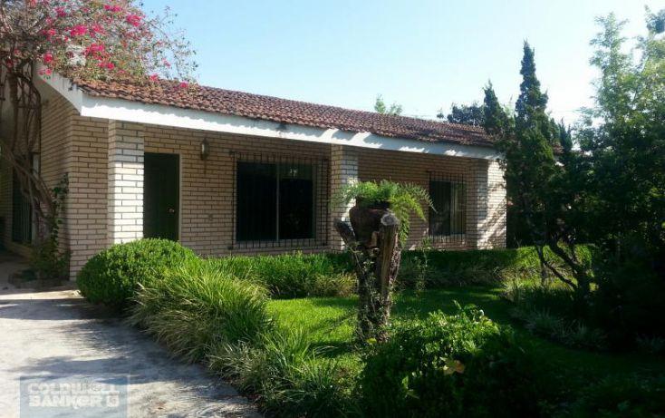 Foto de casa en venta en hidalgo, san francisco, santiago, nuevo león, 1831417 no 01