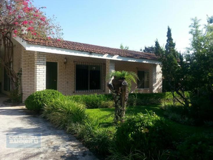 Foto de casa en venta en hidalgo , san francisco, santiago, nuevo león, 1831417 No. 01