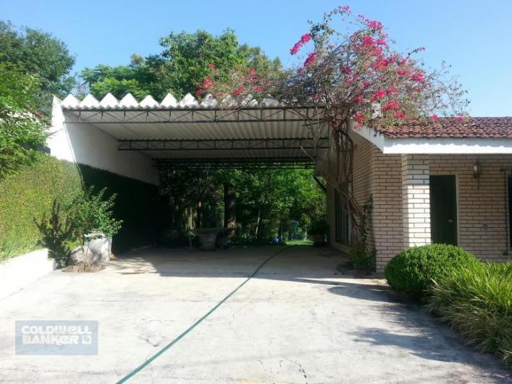 Foto de casa en venta en hidalgo , san francisco, santiago, nuevo león, 1831417 No. 02