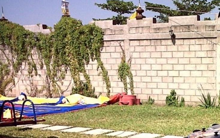 Foto de terreno habitacional en venta en  , hidalgo, san juan bautista tuxtepec, oaxaca, 1278219 No. 01