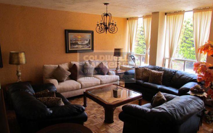 Foto de casa en renta en hidalgo, san miguel ajusco, tlalpan, df, 1754158 no 01