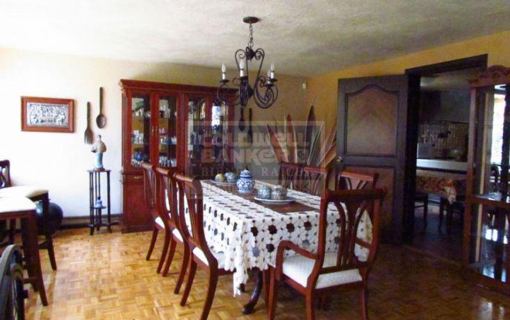 Foto de casa en renta en hidalgo, san miguel ajusco, tlalpan, df, 1754158 no 02