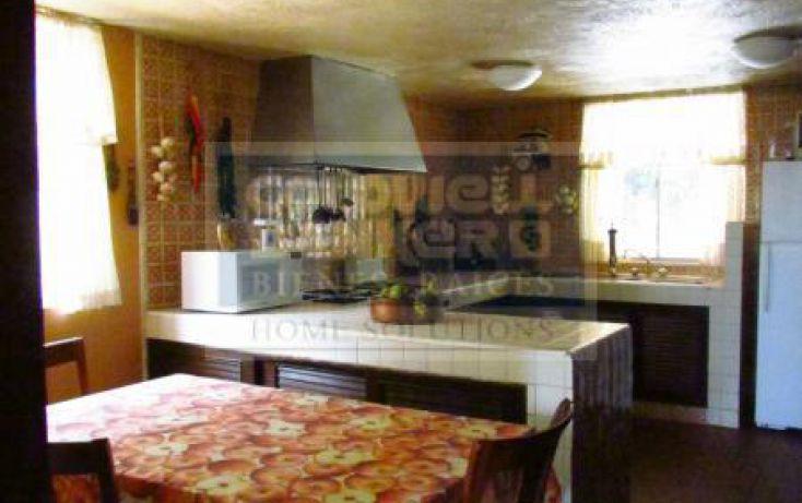 Foto de casa en renta en hidalgo, san miguel ajusco, tlalpan, df, 1754158 no 03