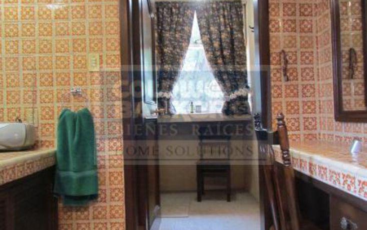 Foto de casa en renta en hidalgo, san miguel ajusco, tlalpan, df, 1754158 no 08