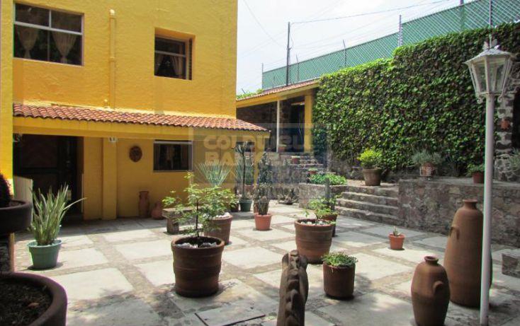 Foto de casa en renta en hidalgo, san miguel ajusco, tlalpan, df, 1754158 no 11