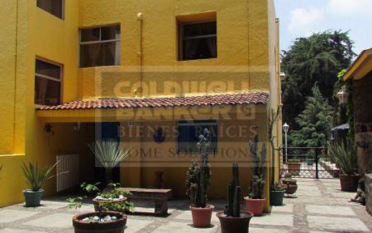 Foto de casa en renta en hidalgo, san miguel ajusco, tlalpan, df, 1754158 no 12