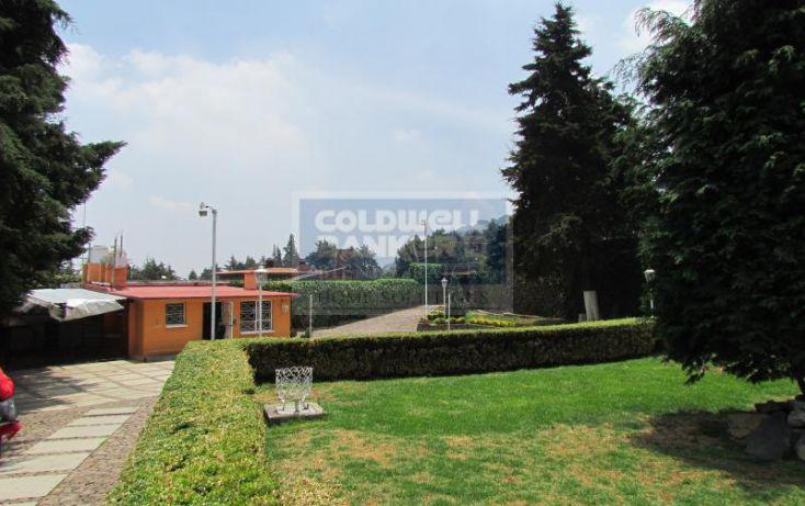 Foto de casa en renta en hidalgo, san miguel ajusco, tlalpan, df, 1754158 no 14