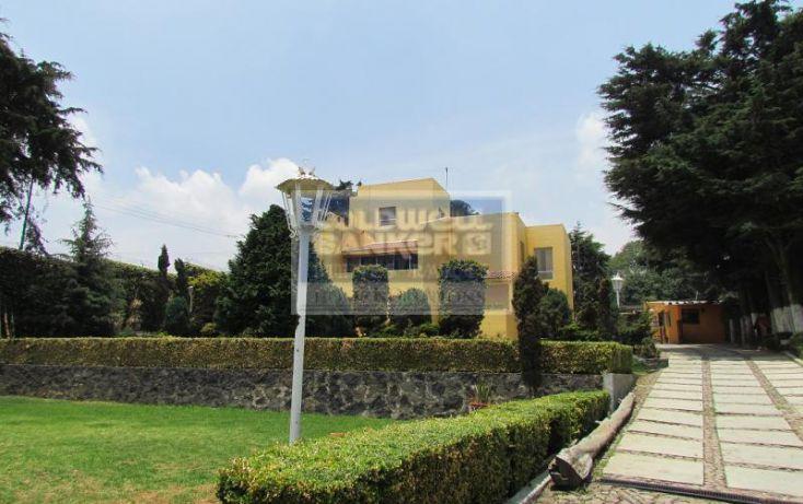 Foto de casa en renta en hidalgo, san miguel ajusco, tlalpan, df, 1754158 no 15