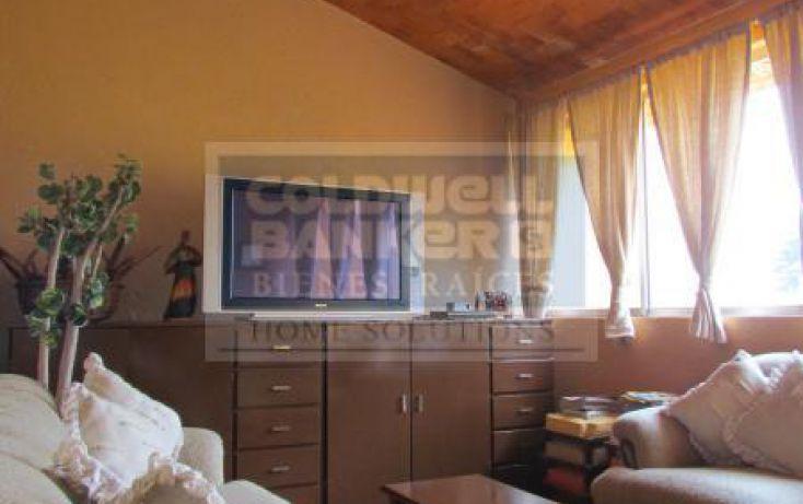 Foto de casa en renta en hidalgo, san miguel ajusco, tlalpan, df, 1754182 no 04