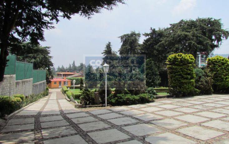 Foto de casa en renta en hidalgo, san miguel ajusco, tlalpan, df, 1754182 no 10