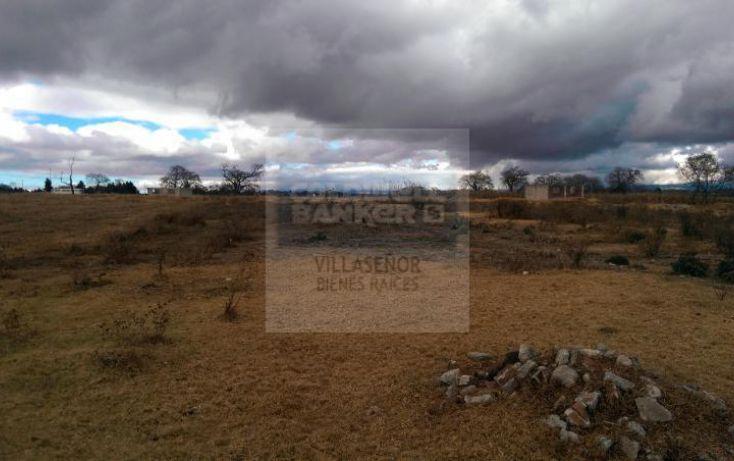Foto de terreno habitacional en venta en hidalgo, san miguel totocuitlapilco, metepec, estado de méxico, 1550290 no 04
