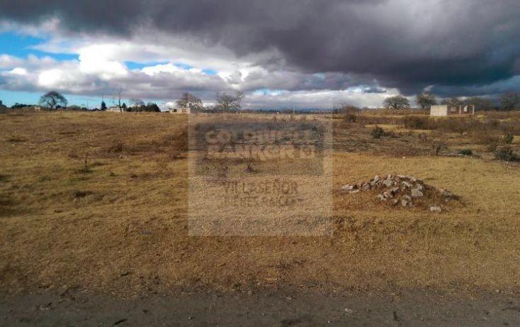 Foto de terreno habitacional en venta en hidalgo, san miguel totocuitlapilco, metepec, estado de méxico, 1550290 no 06