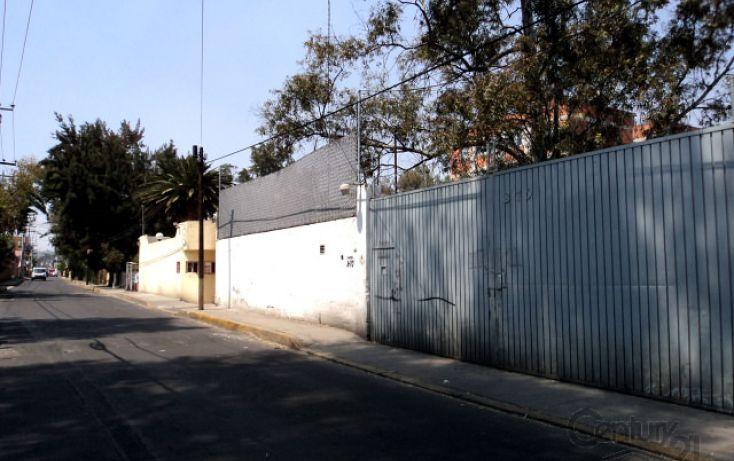 Foto de terreno habitacional en venta en hidalgo, san nicolás tolentino, iztapalapa, df, 1695532 no 02