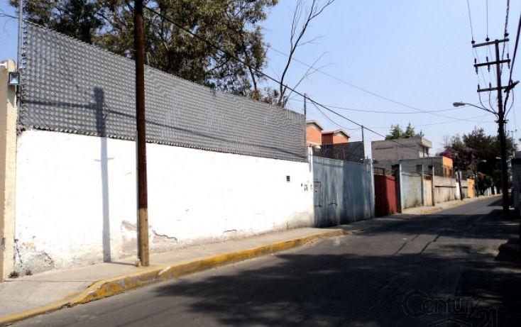 Foto de terreno habitacional en venta en hidalgo, san nicolás tolentino, iztapalapa, df, 1695532 no 03
