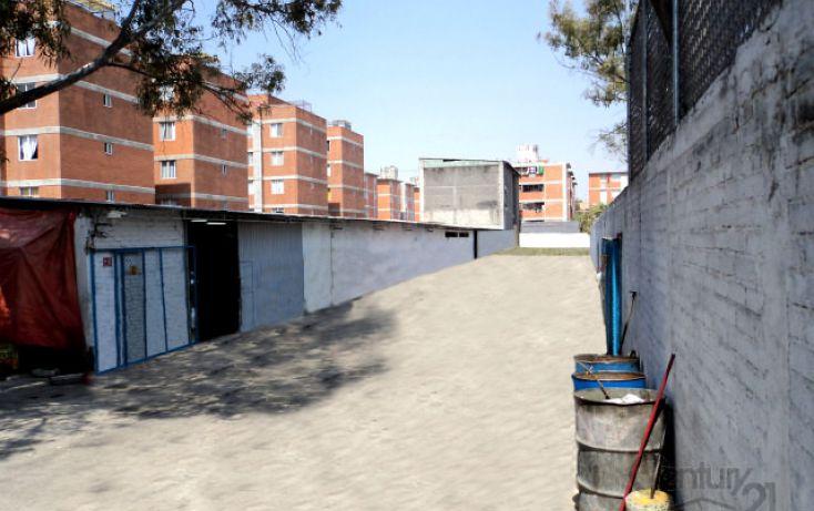 Foto de terreno habitacional en venta en hidalgo, san nicolás tolentino, iztapalapa, df, 1695532 no 06