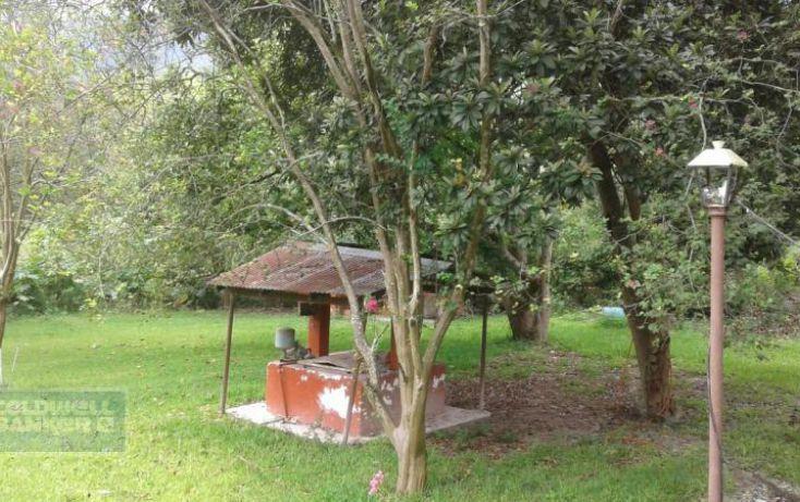Foto de terreno habitacional en venta en hidalgo, santiago centro, santiago, nuevo león, 1943031 no 09