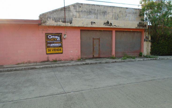 Foto de bodega en venta en hidalgo, santiago de la peña, tuxpan, veracruz, 1720998 no 03