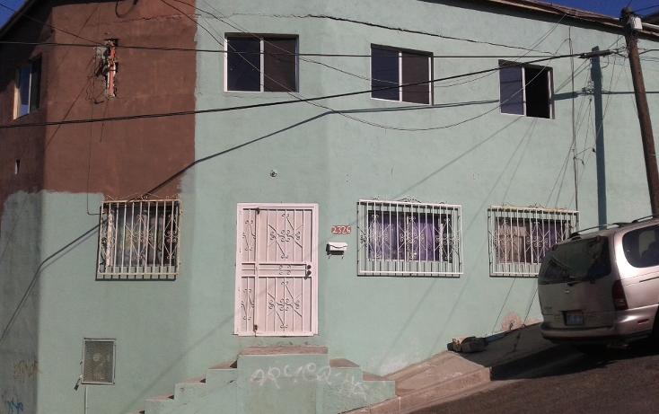 Foto de casa en venta en  , hidalgo, tijuana, baja california, 1276985 No. 03