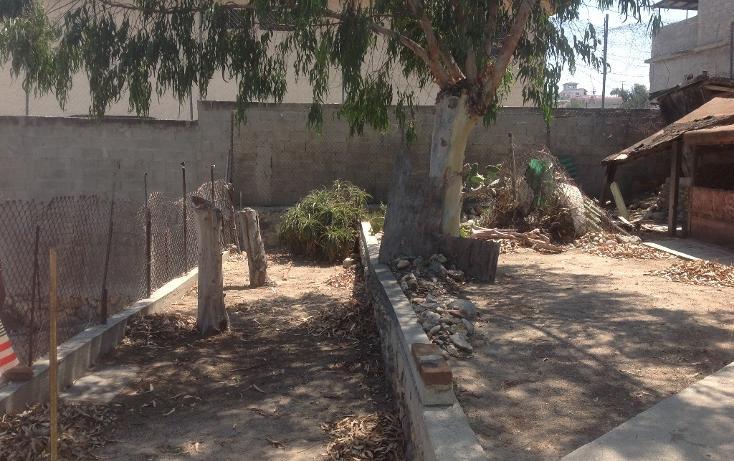 Foto de terreno habitacional en venta en  , hidalgo, tijuana, baja california, 1720578 No. 01