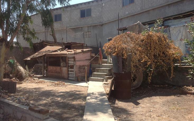 Foto de terreno habitacional en venta en  , hidalgo, tijuana, baja california, 1720578 No. 02