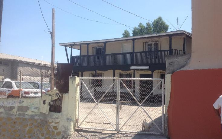 Foto de terreno habitacional en venta en  , hidalgo, tijuana, baja california, 1720578 No. 03