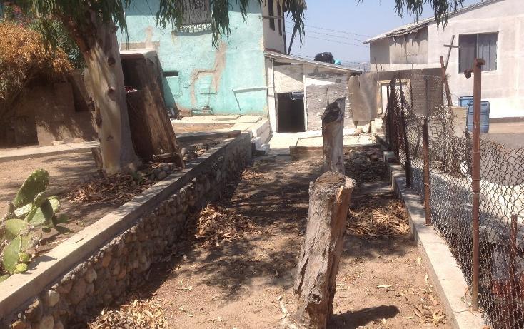 Foto de terreno habitacional en venta en  , hidalgo, tijuana, baja california, 1720578 No. 04