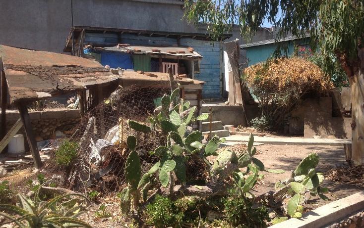 Foto de terreno habitacional en venta en  , hidalgo, tijuana, baja california, 1720578 No. 05