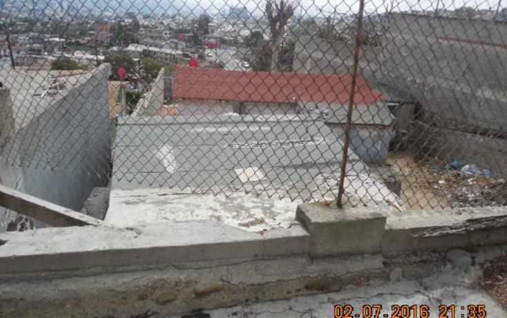 Foto de terreno habitacional en venta en  , hidalgo, tijuana, baja california, 1720578 No. 08