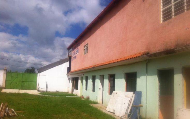 Foto de edificio en venta en hidalgo tulancingo pachuca 1, el calvario, huasca de ocampo, hidalgo, 1825872 no 03
