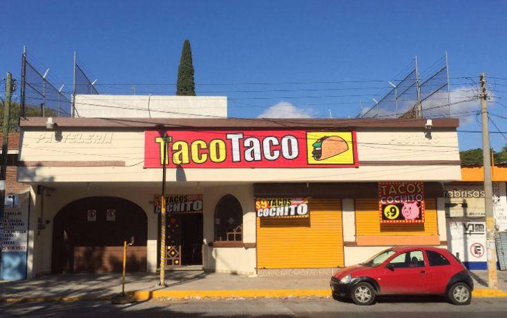 Foto de local en renta en, hidalgo, tuxtla gutiérrez, chiapas, 1093631 no 01