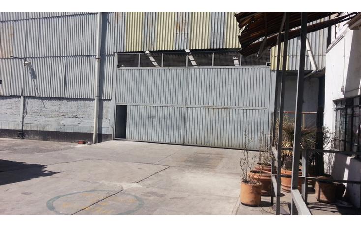 Foto de nave industrial en renta en  , xocoyahualco, tlalnepantla de baz, méxico, 1967405 No. 02