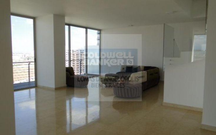 Foto de departamento en venta en high towers, lomas de angelópolis ii, san andrés cholula, puebla, 1519495 no 02