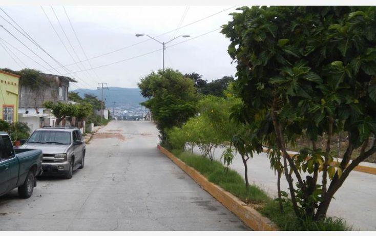 Foto de terreno habitacional en venta en higo quemado del puente, san josé terán, tuxtla gutiérrez, chiapas, 1243617 no 01