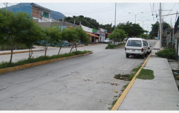 Foto de terreno habitacional en venta en higo quemado del puente, san josé terán, tuxtla gutiérrez, chiapas, 1243617 no 02