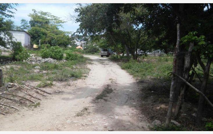 Foto de terreno habitacional en venta en higo quemado del puente, san josé terán, tuxtla gutiérrez, chiapas, 1243617 no 05