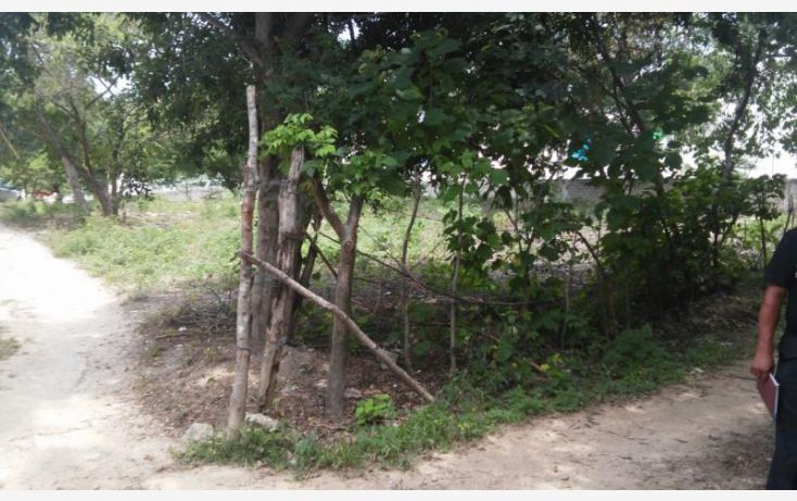 Foto de terreno habitacional en venta en higo quemado del puente, san josé terán, tuxtla gutiérrez, chiapas, 1243617 no 07