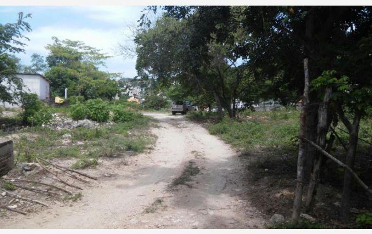 Foto de terreno habitacional en venta en higo quemado del puente, san josé terán, tuxtla gutiérrez, chiapas, 1243617 no 08