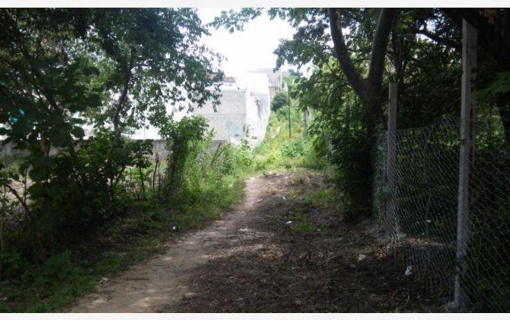 Foto de terreno habitacional en venta en higo quemado del puente, san josé terán, tuxtla gutiérrez, chiapas, 1243617 no 10