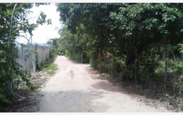 Foto de terreno habitacional en venta en higo quemado del puente, san josé terán, tuxtla gutiérrez, chiapas, 1243617 no 11