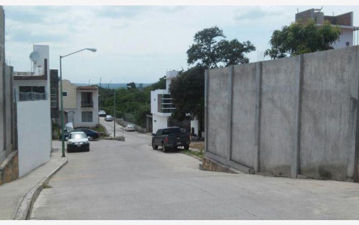 Foto de terreno habitacional en venta en higo quemado del puente, san josé terán, tuxtla gutiérrez, chiapas, 1243617 no 22