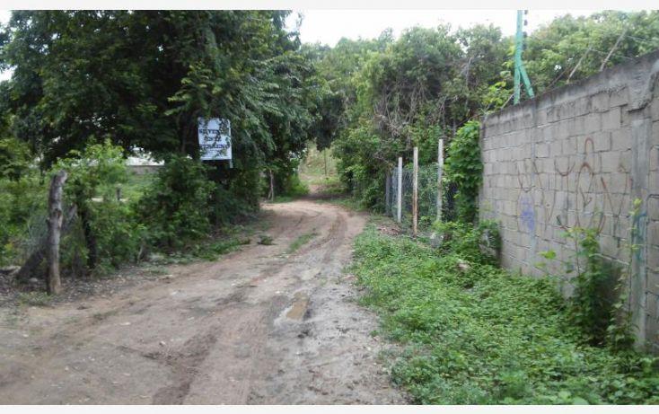 Foto de terreno habitacional en venta en higo quemado del puente, san josé terán, tuxtla gutiérrez, chiapas, 1243617 no 27