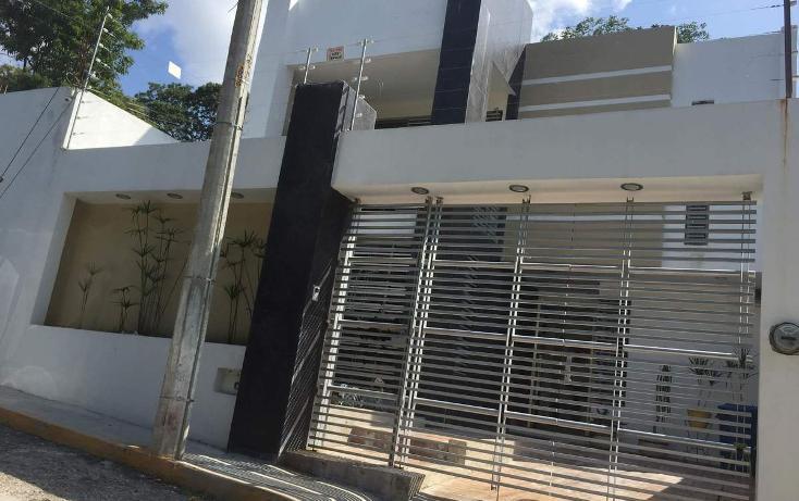 Foto de casa en venta en avenida ciencias administrativas , higo quemado, tuxtla gutiérrez, chiapas, 2726697 No. 07