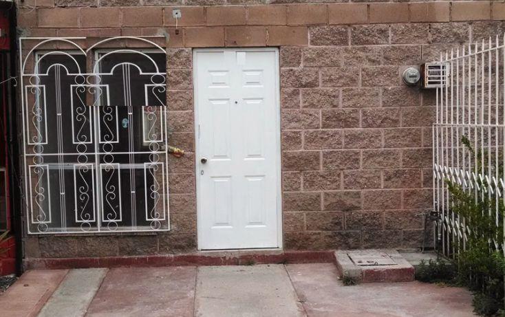 Foto de casa en venta en higos, la huerta, querétaro, querétaro, 1007217 no 02