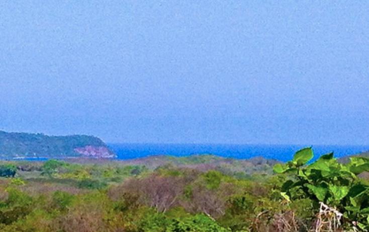 Foto de terreno habitacional en venta en  , higuera blanca, bahía de banderas, nayarit, 1125177 No. 04