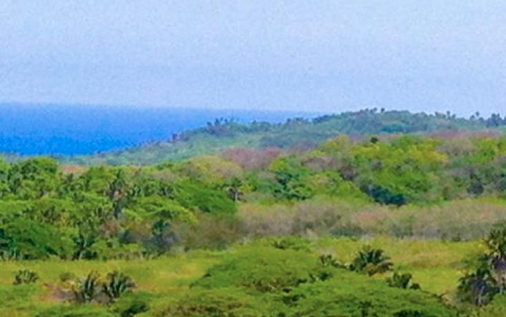 Foto de terreno habitacional en venta en  , higuera blanca, bahía de banderas, nayarit, 1125177 No. 06